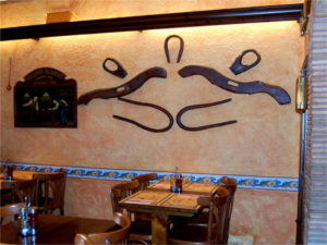 Restaurante en sitges