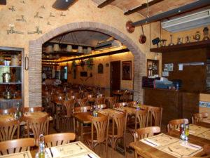 Restaurant a Sitges